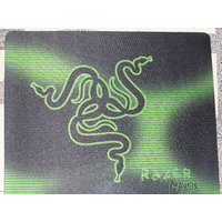 Razer Gaming Mouse Pad Mantees Speed