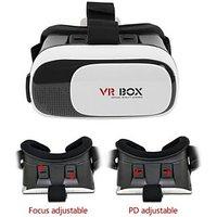VR BOX Virtual Reality VR Glasses 3D Video Glasses