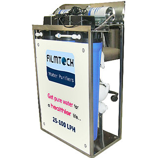 100LPH RO Water Purifier
