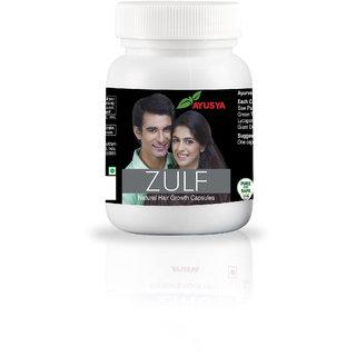 Zulf Hair Capsule