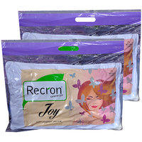 Recron Certified Rejoice Pillow (17x27) (one pillow)