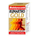 Baidyanath Rhumartho Gold capsules 30 capsules - Gives Relief From Joint Pain