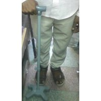 Walking Stick - 4 LEG - SRM (Best Health)