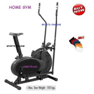 Lifeline Orbitrack Orbitrek Bike Exercise Cycle Home Gym Loose Weight+Wrist Band available at ShopClues for Rs.5998