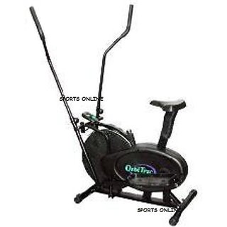 Lifeline Orbitrack Orbitrek Cardio Bike Exercise Cycle Home Gym available at ShopClues for Rs.5988