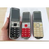 KECHAODA K60 DualSim Bluetooth Camera MP3/MP4 FM High Speakers Big Mobile Phone