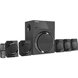 Philips DSP 56U 5.1 Channel Multimedia Speakers
