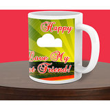 Photo Coffee Mug For Friendship Day