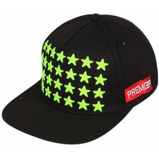 ILU Star Snapback Hip Hop Baseball Cap Caps Men Women Man Girls Boys Hats