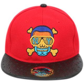 ILU NY Cotton cap caps for man woman Boys Girls Men Women snapback cap hiphop cap baseball cap