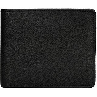 Exotique Mens Black Wallet (WM0002BK)