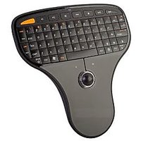 Callmate 10 Meter Range Bluetooth Keyboard For WDTV, Tablet, Laptop & Desktop