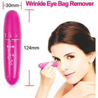 Mini Around Eyes Face Massager Reduces Wrinkles Remover