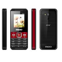 Mido M99 Dual Sim Feature Phone With Auto Call Recorder And Multi Language Support