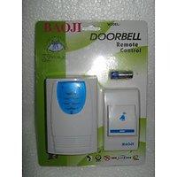 CORDLESS DOOR BELL / OFFICE BELL CALLING BELL BUZZER REMOTE BELL BATTERY MUSICAL