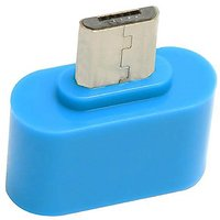 Mini Micro USB OTG Adapter For Smartphones Attach Pendrive Mouse Keyboard to Mobiles  Tablets
