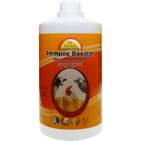 Immune Booster -Ultimate Immunity Builder for Birds  Farm Animals