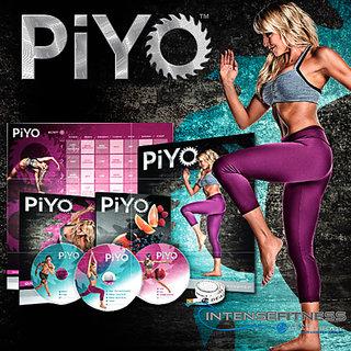 Chalene Johnsons PiYo Base Kit