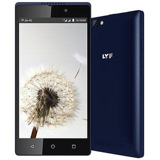 Lyf Wind 7S (2GB RAM, 16GB)
