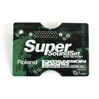 Roland SR-JV80-07  Super SoundSet Exp. Board