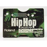 Roland SR-JV80-12  Hip Hop Exp. Board