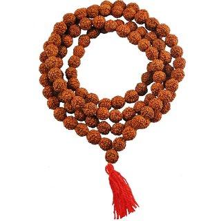 RUDRAKSHA MALA for Shiva Bholenath