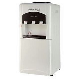 SW- ATLANTIS XTRA HOT COLD AND NORMAL WATER DISPENSER
