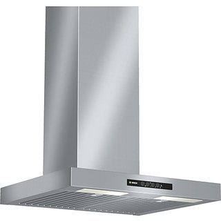 Bosch DWB06W851I 60cm Wall Mounted Chimney Hood Box Common Design (MADE IN GERMANY)