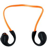 Corseca Sports Orange Bluetooth Headset DM4712BT