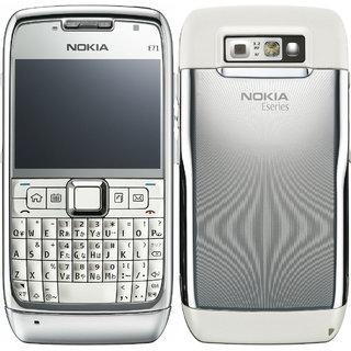 Nokia E71 3G - (6 Months Gadgetwood Warranty)