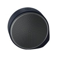 Logitec X100 Mobile Bluetooth Speaker - Grey