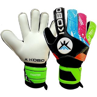 Fighter Football Goal Keeper / Soccer Ball Hand Protector (Size-9.5)