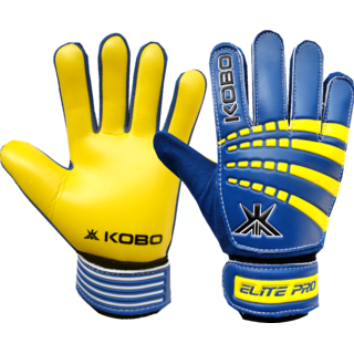 Elite Pro Football Goal Keeper / Soccer Ball Hand Protector (Size-9.5)