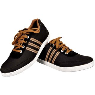 Kewl Instyle Men's Mark Authentic Casual Shoes