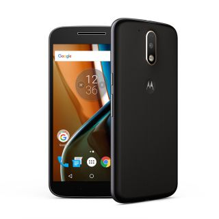 Motorola Moto G4 (2GB RAM, 16GB)