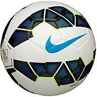 Shoppers Premier League Blue Football (Size-5)