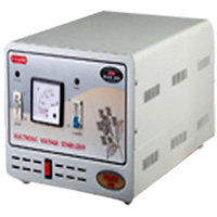 V-Guard VGMW500 Voltage Stabilizer For General Purpose (100V-290V)