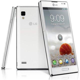 LG Optimus G (2GB RAM, 32GB)