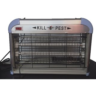 pest killer machine