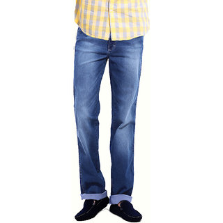 Wrangler Regular Fit  Straight Leg Jeans