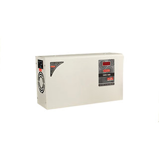 V-GUARD VGB 500/VWR 500 VOLT.STABILIZERS For 2Ton AC or 24000 BTU/HRS(130V-300V)