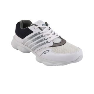 Yepme Parade Sports Shoes - White & Grey