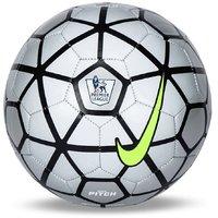 ZAP  Pitch Pl 2015-16 Barclays Football Soccer Ball Sc2728-080 Size 5, size 5/