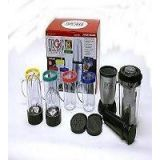 21 PCs Magic Blender Set Blender, Juicer