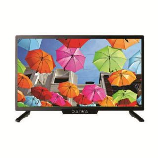 DAIWA D24A2 24 Inches HD Ready LED TV