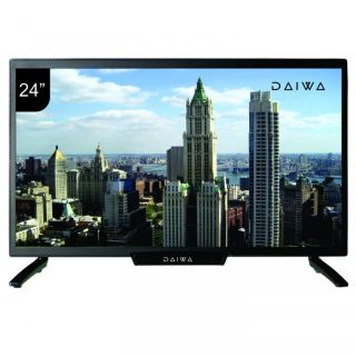 Daiwa D24A2 24 Incbh HD Ready LED TV