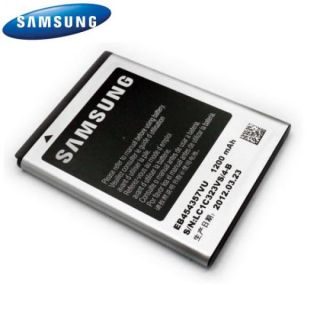 Samsung Battery For Galaxy Y S5360 i509 1200 mAh EB454357VU available at ShopClues for Rs.299