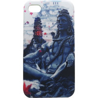 Snooky Digital Print Hard Back Case Cover For Apple Iphone 5s Td10611
