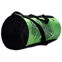3G 18 Gym Duffle bag Green