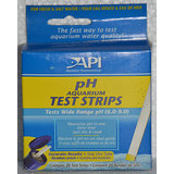 PH TEST STRIPS NEW! TESTS WIDE RANGE PH (6.0-9.0) AM021078